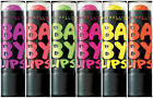 Maybelline Baby Lips Moisturizing Lip Balm CHOOSE YOUR COLOR