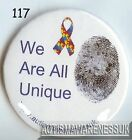 Special Needs Awareness, We are all Unique
