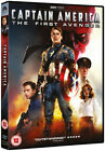 Captain America: The First Avenger DVD (2011) Chris Evans, Johnston (DIR) cert