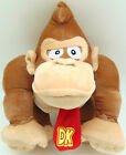 "Donkey Kong Plush 10""  - BRAND NEW"