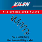 Kilen Front Spring for Peugeot Partner Chassis Cab 1.6 Hdi, B9, 4/08-On :21086