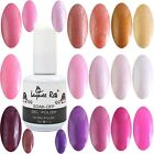 105 Fashion Color  Nail Art UV Gel colour Soak off Polish UV lamp Glitter 31-60