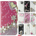 Fan Tassel PU Leather Wallet Card Stand Case Flip Cover For iPhone 4s 5 5c 6P 7P
