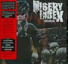 MISERY INDEX - DISCORDIA NEW CD