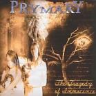 PRYMARY - THE TRAGEDY OF INNOCENCE NEW CD