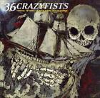 36 CRAZYFISTS - THE TIDE AND ITS TAKERS NEW CD