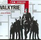 VALKYRIE [ORIGINAL MOTION PICTURE SOUNDTRACK] NEW CD
