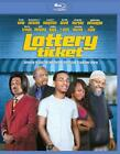 LOTTERY TICKET NEW BLU-RAY/DVD