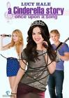 a cinderella story once upon a song movie - A CINDERELLA STORY: ONCE UPON A SONG NEW DVD