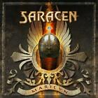 SARACEN - MARILYN NEW CD