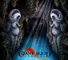 GIANT SQUID (EXPERIMENTAL) - CENOTES [DIGIPAK] NEW CD