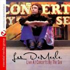 LES DEMERLE - LIVE AT CONCERTS BY THE SEA NEW CD