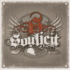 SOULICIT - PARKING LOT ROCKSTAR NEW CD