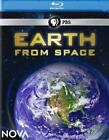 NOVA: EARTH FROM SPACE NEW BLU-RAY