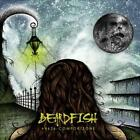 BEARDFISH - +4626 - COMFORTZONE NEW CD