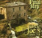 FINAL STEP - UNCLE JOE'S SPACE MILL [SLIPCASE] NEW CD