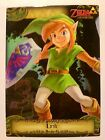 Legend Of Zelda Trading Cards - 2016 Enterplay Collection Lots to choose from!