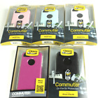 100% Authentic OtterBox Commuter Series Case Cover For Apple iPhone 5/5S/SE