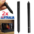 2pcs Capacitive Universal Touch Screen Pen Stylus For iPad /  mini / Air GPS AU