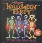 VARIOUS ARTISTS - SHIVERS: MONSTER MASH PARTY NEW CD