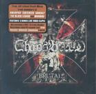 CHAOSBREED - BRUTAL NEW CD