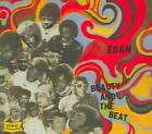 EDAN - BEAUTY AND THE BEAT [PA] NEW CD