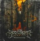 SCOURGER - BLIND DATE WITH VIOLENCE NEW CD