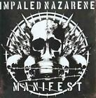 IMPALED NAZARENE - MANIFEST NEW CD