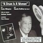 CLAUDE BOLLING - A DRUM IS A WOMAN NEW CD