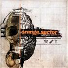ORANGE SECTOR - MINDFUNK NEW CD