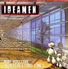 IDEAMEN - MAY YOU LIVE IN INTERESTING TIMES * NEW CD