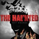THE HAUNTED (SWEDEN) - EXIT WOUNDS NEW CD