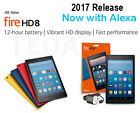 "All-New Fire HD 8 Tablet with Alexa, 8"" HD Display, 16 GB, with Special offers"