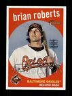 2008 Topps Heritage #326  Brian Roberts  Orioles NM MT G2432