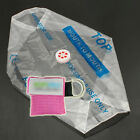 First aid resuscitation CPR facemask face mask shield key-ring Mouth to Mout Bag