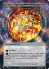 Time Altering Magic Stone FoW Force of Will ENW-100 R Eng