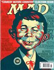 Mad Magazine Issue # 495 with Alfred E. Neuman for President  Hopeless Poster