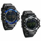 Men Women Smart Sports Multi-function Watch w Calorie Pedometer Bluetooth Call image