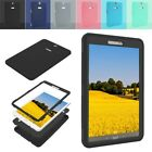 For Samsung Galaxy Tab S2 9.7inch Mongrel Shockproof Heavy Duty Rugged Case cover