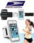 """PHONE 6 4.7"""" / 5.5"""" Sports Running Jogging Gym Armband Case Cover -US Stock"""