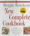 Weight Watchers: Weight Watcher's New Complete Cookbook by Inc. Staff Weight...
