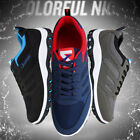 Mesh Men's Running Trainers Memory Foam Shoes Equalizer 'Mental Clarity' New UK