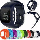 2017 New Replacement Silicone Watchband Wrist band Strap For Polar A300 Tracker