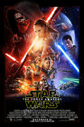 Posters USA - Star Wars Episode VII The Force Awakens Poster Glossy - FIL335 $16.95 USD on eBay