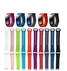 New Replacement Band for Samsung Gear Fit2 Fit 2 Silicone Wristband SM-R360