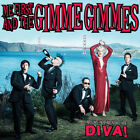 Me First and the Gimme Gimmes : Are We Not Men? We Are Diva! VINYL (2014)