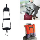 Add A Bag Bungee Strap Travel Luggage Suitcase Adjustable Belt Travel Supply AU