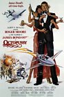Posters USA - 007 Octopussy James Bond Movie Poster Glossy Finish - MOV197 $24.45 AUD on eBay