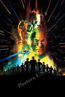 Posters USA - Star Trek VIII First Contact Movie Poster Glossy Finish - STT013 on eBay