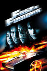 Posters USA - Fast and Furious 4 Movie Poster Glossy Finish - MOV281